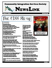 2012 Spring Newsletter