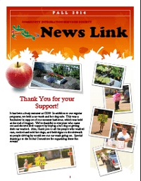 2014 Fall News Letter TN